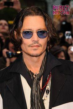 Disney Wants D.V. DeVincentis To Pen Johnny Depp's Night Stalker! 120520