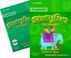 9 best cambridge english ielts yle ket pet book download images storyfun for movers cambridge english yle fandeluxe Choice Image