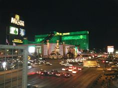 Vegas!