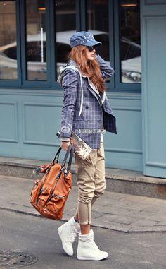 exactly british style~
