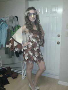 Hoot Hoot - Owl Costume #halloween
