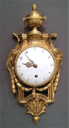 Wall Clock Brands, Wall Clock Online, Wall Clock Luxury, Antique Wall Clocks, Classic Clocks, Wall Clock Design, Vintage Watches, Decoration, Bronze