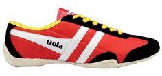 Gola Shoes Capital