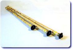 Ney - Müzik Aletleri (Enstrümanları) Hakkında Teknik Bilgiler