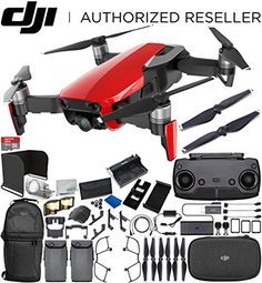Mavic Drone, Drone Quadcopter, Drones, Cable Lightning, Thing 1, Drone Technology, Arctic, All In One