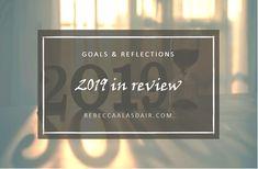 2019 in review – Rebecca Alasdair