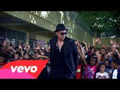 Daddy Yankee - Palabras Con Sentido (Video Oficial)