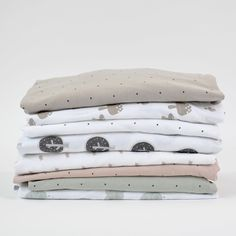 Organic Crib Sheet Woodland - KidWild