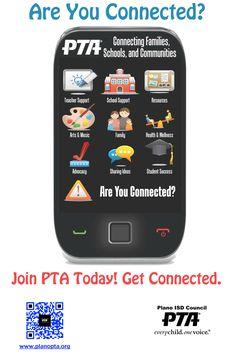 Great PTA membership Idea!!!!!