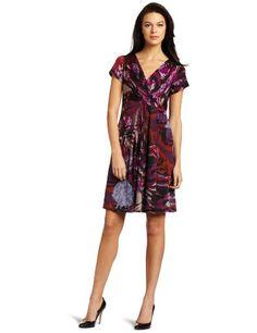 $31 Heather Jersey Dress - so cute