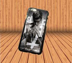 Justin Bieber for iPhone 5C Hard Case Back Cover Laser Technology #designyourcasebyme
