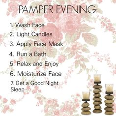 """""""Pamper Evening"""" by emilycarriebrowne on Polyvore"""