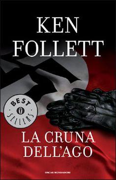 """""""La cruna dell'ago"""" Ken Follet"""