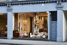 Designers Guild, Kings road, Homestore