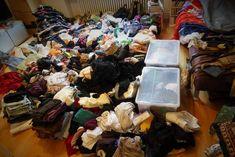 A KonMari lépésről lépésre - Háztartásbeli kihívások Marie Kondo, Konmari, Organization, Home Decor, Style, Getting Organized, Homemade Home Decor, Organisation, Decoration Home