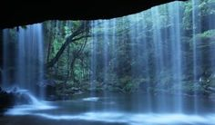 Kurokawa hot spring, Japan