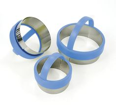round pastry cutters £1.70 set of 3 +VAT