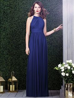 Dessy Collection Style 2918 http://www.dessy.com/dresses/bridesmaid/2918/ #sailor