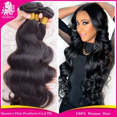 """Cheap hair big, Buy Quality hair products for long hair directly from China hair hair styles Suppliers:         Brazilian Virgin Hair body wave 3pcs/lot Brazilian body wave 8""""-30"""" brazilian hair extension , 100% cheap"""