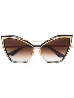 Shop Dita Eyewear Creature sunglasses.