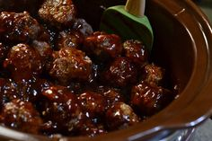 Drunk Moose Meatballs | It's a #SundaySupper Holiday Event | The Foodie Army Wife