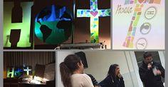 Pascua Hoy 2016. Com 1-2. 23-27/3. Zonas 2 y 3