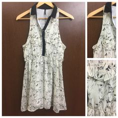 Buy yours today: Bow & Owl Prints ..., visit http://ftfy.bargains/products/bow-owl-prints-on-cream-dress?utm_campaign=social_autopilot&utm_source=pin&utm_medium=pin  #amazing #affordable #fashion #stylish