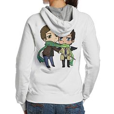 Driver Pick The Music Shotgun Supernatural Sam Dean Winchester Unisex Hoodies * More info could be found at the image url. Sam And Dean Winchester, Sam Dean, Service Logo, Park Service, Supernatural Sam, White Hoodie, Fashion Hoodies, Hooded Sweatshirts, Unisex