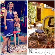 Blog — Beyond Travel Writing  Desha Peacock shares her magic for a month in Mexico!