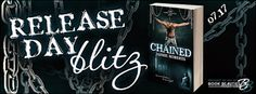 Twisted Sisters' Book Reviews: Release Day Blitz - Chained by Jaimie Roberts