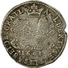 #New #Rare #History #Spain #Netherlands #Collection #Inspiration #Coin #Silver #Collectibles