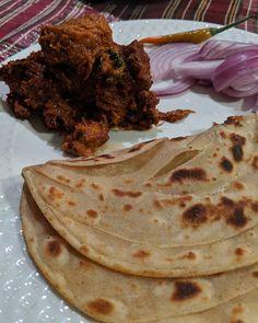 Life Without Alu? Indian Bread Recipes, Snap Food, Tumblr Food, Food Snapchat, India Food, English Food, Food Cravings, Love Food, Yummy Food