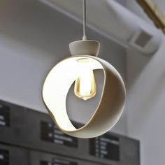 Lovejoy Open Pendant | Designer: Fix Studio -http://fixpdx.com   | 230.00 from Touch of Modern
