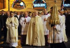 (Thu, May 30, 2013)  Pope: Homily for Corpus Christi [Full text]