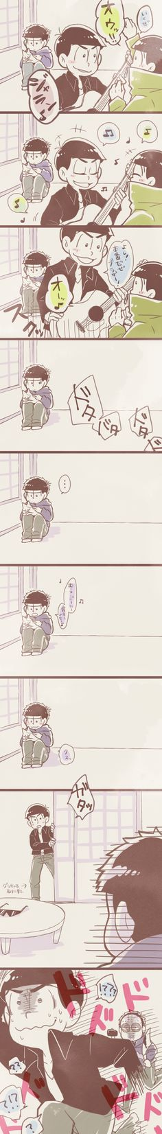 There's no need to be embarrassed Ichi! XD
