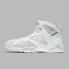 "Air Jordan 7 Retro ""Pure Money"""