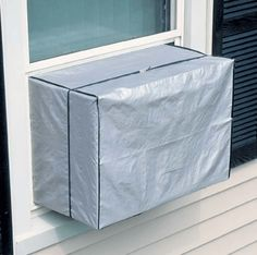 Best 25 Window Air Conditioner Cover Ideas On Pinterest