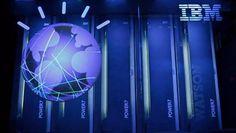 Watson, el supercomputador inteligente de IBM, le enseña - Contenido seleccionado con la ayuda de http://r4s.to/r4s