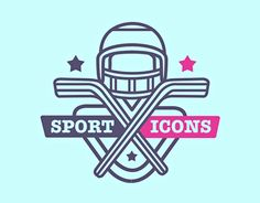 """Check out new work on my @Behance portfolio: """"100 Sport Icons / belcdesign.com"""" http://be.net/gallery/40989625/100-Sport-Icons-belcdesigncom"""