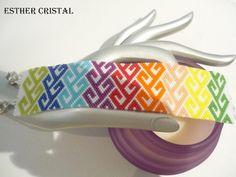 African Summer by Esther Cristal - pattern by FDEkszer