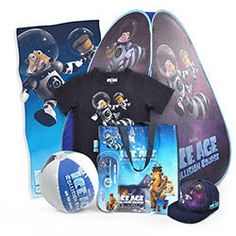 Win a fun filled ICE AGE: COLLISION COURSE goodie bag - http://www.competitions.ie/competition/win-fun-filled-ice-age-collision-course-goodie-bag/