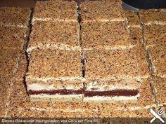 Minister Cake
