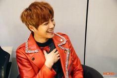 Lo-J A.cian 150117 에이션_Wapop Concert backstage (6) #Lo-J #로제이 #acian #에이션 #monomusic #acianaura #Aura #Kpop #Korean