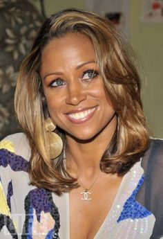 Stacey Lauretta Dash (born January 20, 1967) is an American film and television actress (Mexican/African-American)
