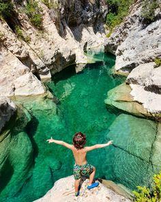 Secret Places, Spain Travel, Places To Travel, Paradise, Entertaining, Outdoor, Spain Tourism, Places To Visit, Spain