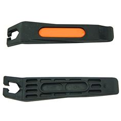 Bike Tire Repair Kits - 2pcs Oumers Ultra High Strength Bicycle Tire Lever Bicycle Repair Tools MTB Tyre Repair Device Portable Tyre Lever Bicycle Tool Accessories black >>> You can find out more details at the link of the image.