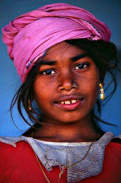 © Sergio Pessolano Orissa - India