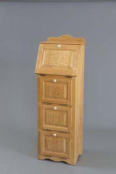 Amarillo Furniture :: Amish Furniture :: Amish Treasured Furniture ::  Amarillo, TX :: Cantilever Hutch | Möbel | Pinterest