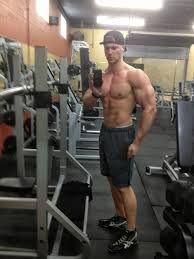 Men's Fitness Selfie ~jp http://bit.ly/1d1dO7d