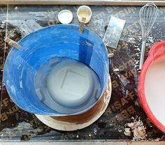 More moldmaking this week. . . #casting #serieproduction #moulds #mold #plaster #lorier #studiolorier #Rotterdam